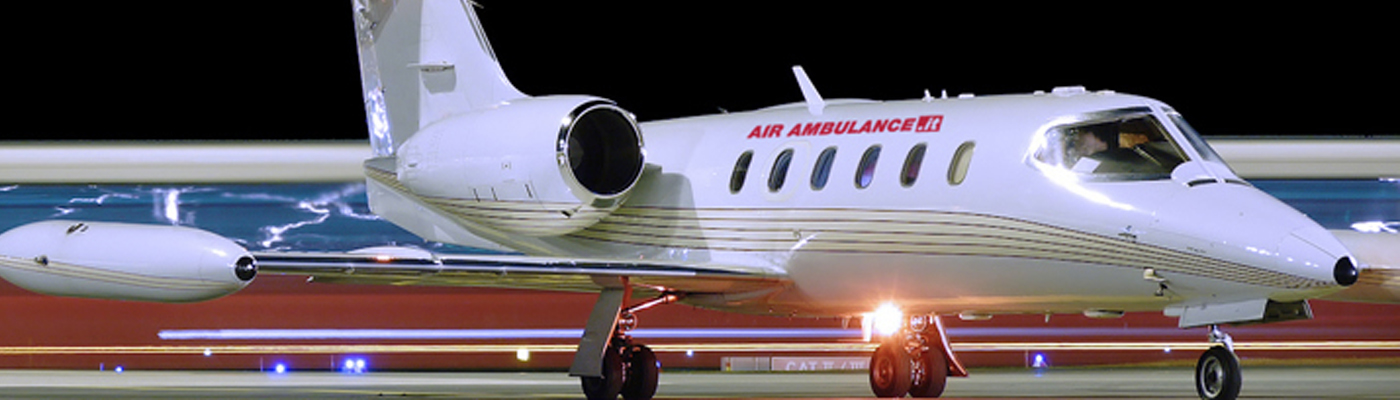 Servizi Air Ambulance Ambulanza Car Driver