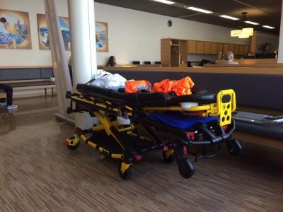 Scorta Medica E Paramedica Internazionale